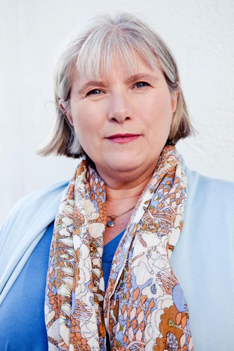 Ann Lindgren
