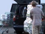 Införsel och smuggling av alkohol en stor miljöbov