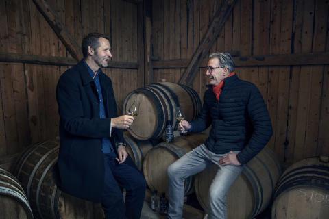 Altia inngår samarbeid med det norske destilleriet Kimerud
