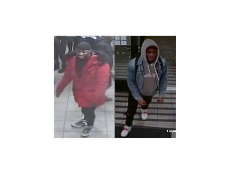 Two suspects sought re: Peckham assault