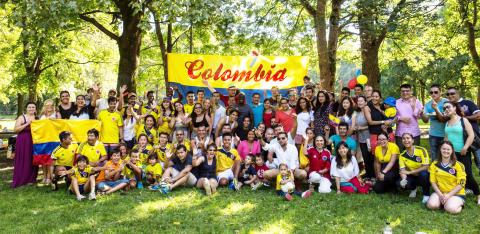 Norsk-Colombianos Forening – et samlingspunkt for adopterte