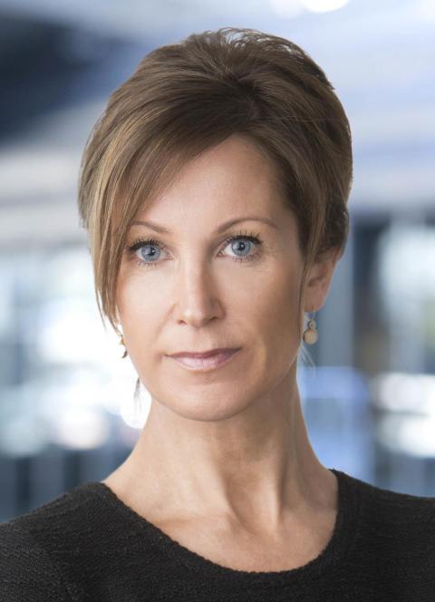 Petra Almréus