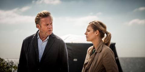 De sex sista Wallander-filmerna med Krister Henriksson får tv-premiär på C More