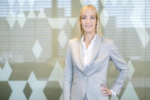 Capgemini CEO Anne-Sofie Risåsen og Capgemini er finalister til begge Oda-prisene 2016