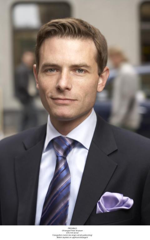Joakim Larsson (M): Högdalens äldreboende rustas för framtiden