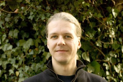 Mundipharmas Smärtstipendium 2011 till Ulf Jakobsson
