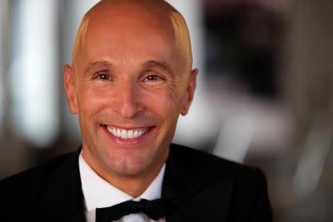 RTL Adelsexperte Michael Begasse