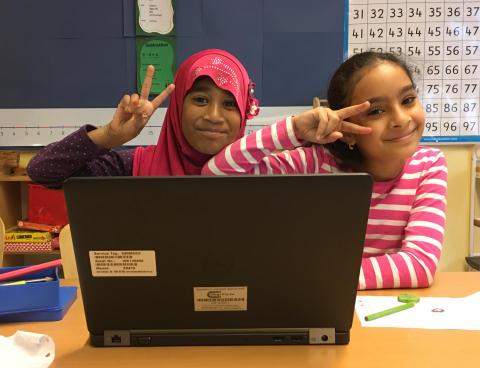 """Årets pedagogiska pris tilldelas Wikimedia Sveriges och Stockholmkällans projekt """"Välkommen till min plats"""""""