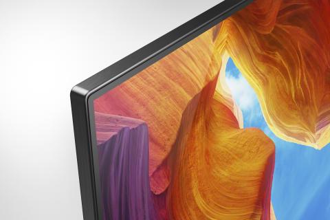 BRAVIA XH95 4K HDR Full Array LED TV