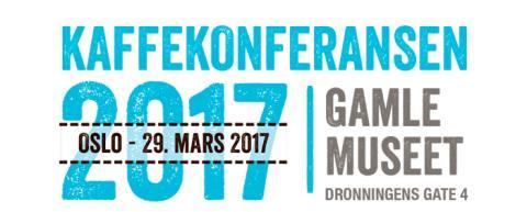 Presseinvitasjon: Kaffekonferansen 2017