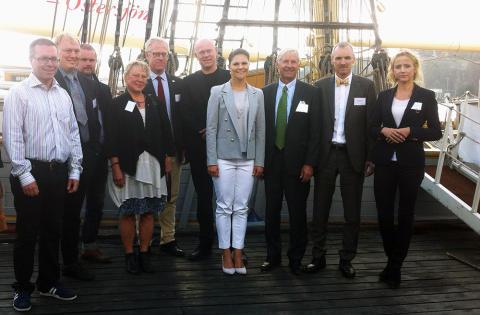 Årets Östersjöseminarium: Blir det bättre eller sämre?