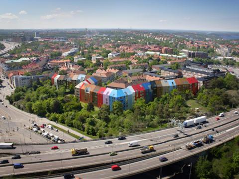 """Utopia får markanvisning för """"Trasmattan"""""""