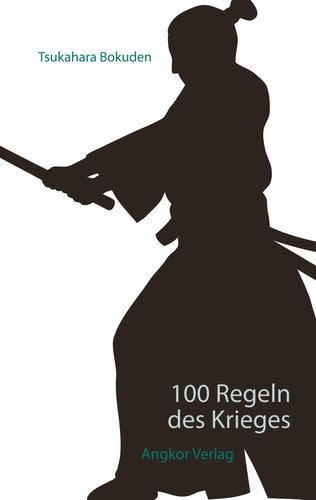 Cover_100 Regeln des Krieges