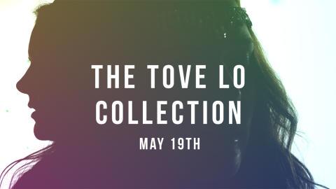 Tove Lo designar exklusiv klädkollektion för Junkyard.com