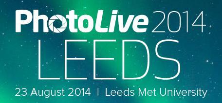 PhotoLive Leeds
