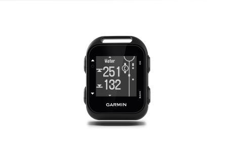 Approach 10 - Garmins® minsta golf-GPS