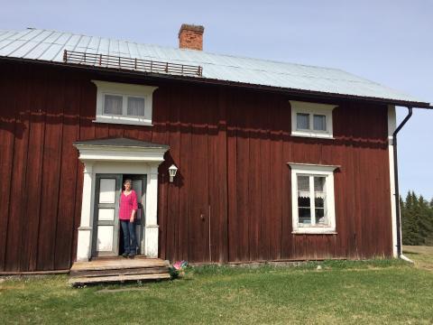 Kommunikationsbyrå i Hammerdal med kunder i hela Sverige