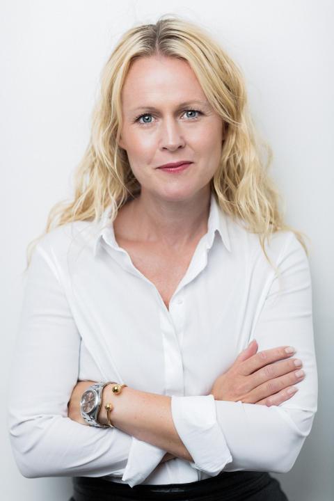 Jeesica Enbacka, Commercial Director