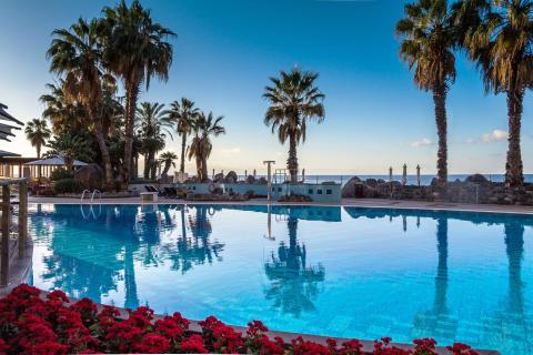 Airtours startar resor till Madeira!