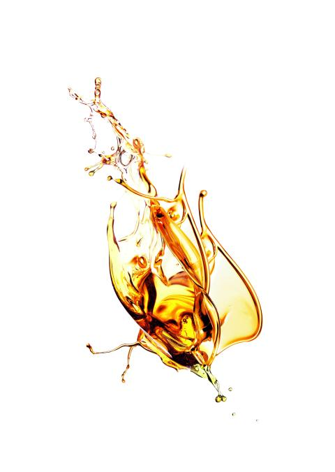 Sublime Glow Sensational Cleansing Oil