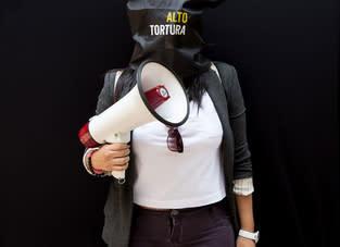 Mexiko - ny lag mot tortyr ger hopp