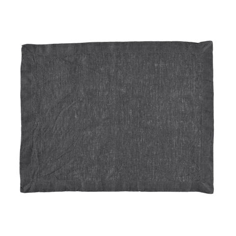 91732709 - Placemat Washed Linen 2-pack