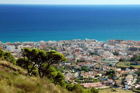 Opplev mer av Spania - Costa Brava