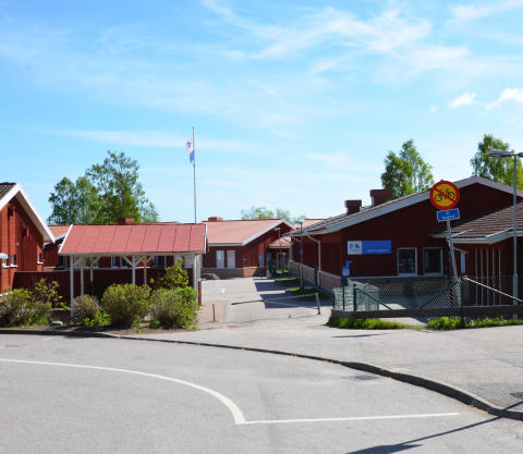 Beviljade statsbidrag ger upprustning av skollokaler i Lidköping
