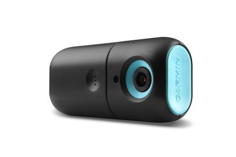 Ha koll på din hund i bilen med en kamera från Garmin®