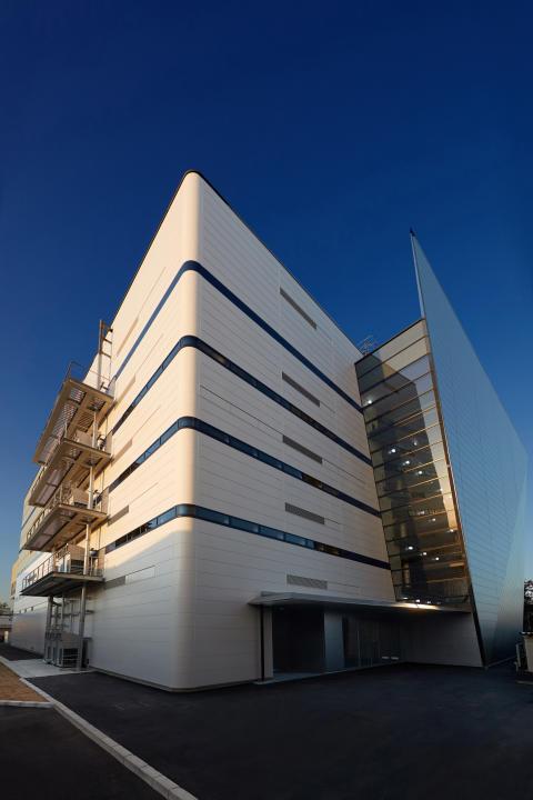 「ヤマハモーター イノベーションセンター」の落成式を実施 新たな次元の発想やかたち、モノ創りの革新へと繋ぐ