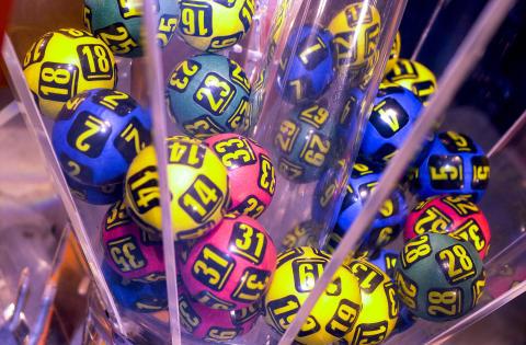 Lottomillionær i Veflinge søges