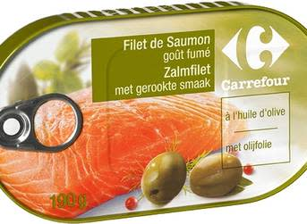 Will canned sockeye be priced out of UK market?