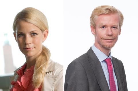 König Jerlmyr (M)/ Persson (M): Andelen ekonomiskt utsatta barn minskar i Stockholm