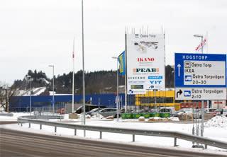 Östra Torp - ett lyckat samarbete