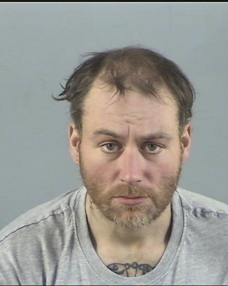 Man sentenced to life in prison for murdering grandfather near Southampton Common