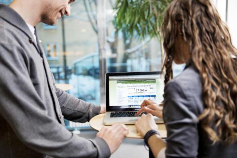 Nytt forskningsprojekt: Ger tillit till medarbetarna bättre service på Försäkringskassan?