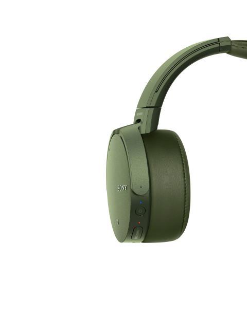 MDR-XB950N1 von Sony_grün_1