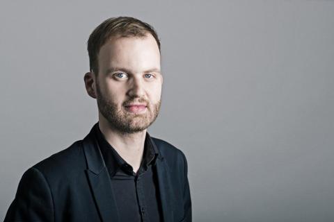 Rasmus Lind - Topdanmark
