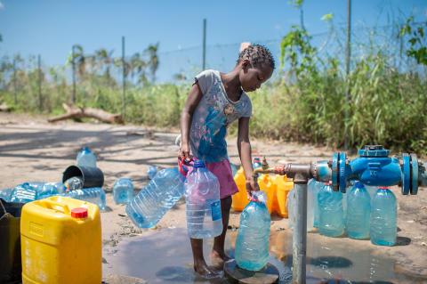 """Weltumwelttag: Klimawandel bedroht 175 Millionen Kinder / """"Eine Frage von Leben und Tod"""""""