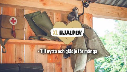 XL-Hjälpen