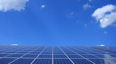 Bixia-samarbete ger solel till fler ICA-handlare