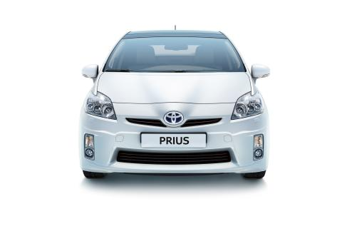 Toyota Prius Japans mest sålda bilmodell 2009