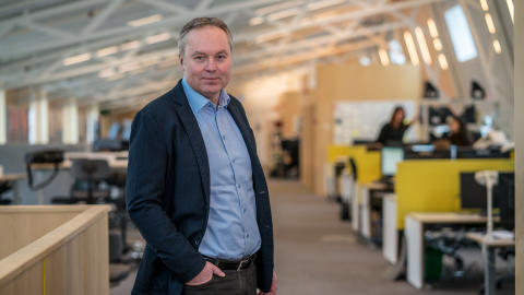 UR kommenterar Konkurrensverkets beslut om Sveriges Utbildningsradio AB:s köp av konsulttjänster
