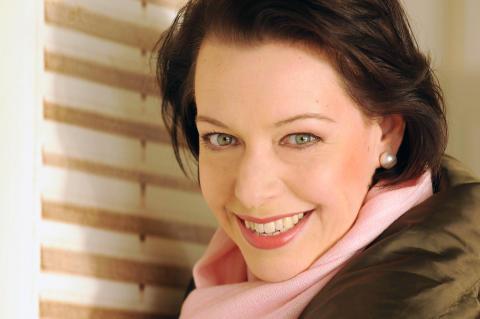 Nina Stemme inleder höstens livesändningar från Met på Folkets Hus och Parkers biografer