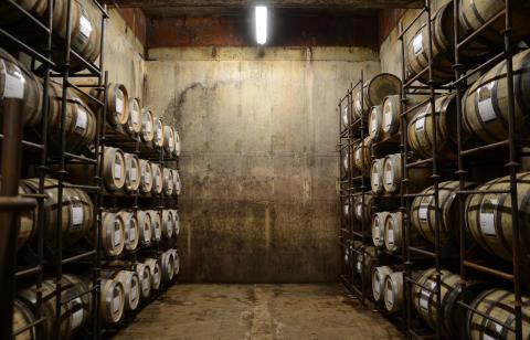 Gotland Whisky - Grand opening 2015