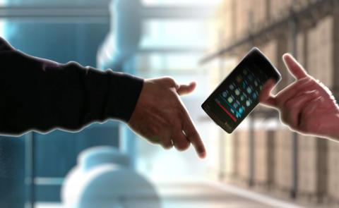 Nya WiFi telefonen PIVOT från Spectralink - så mycket mer än bara en smartphone!
