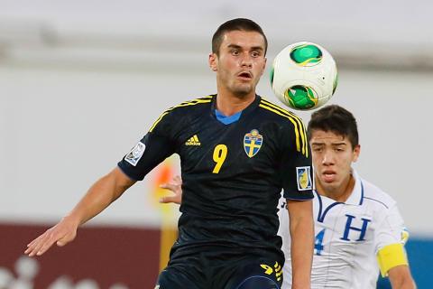 Sverige spelar semifinal i U17-VM