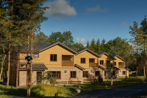 Center Parcs Longford Forest Accomodation 4