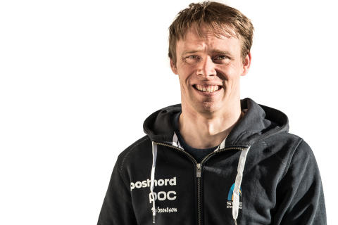 Rickard Nilsson