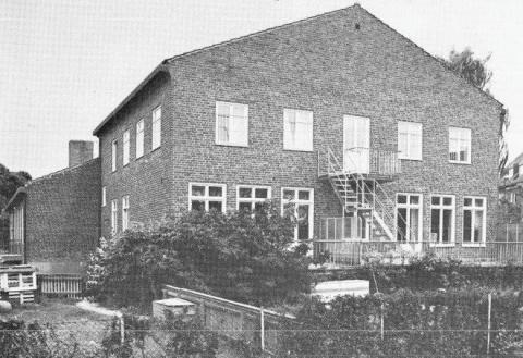 Grynmalaregården i Lund
